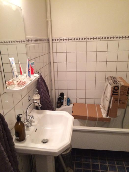 Reparation av badrum 2016 (2)